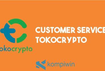 Customer Service Tokocrypto