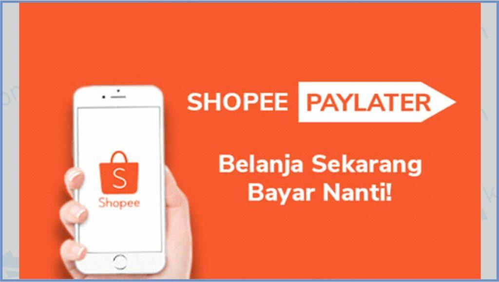 Fitur Shopee Paylater - Biaya Denda Keterlambatan Shopee PayLater