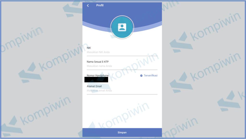 Aplikasi Sinar SIM Nasional Presisi 19