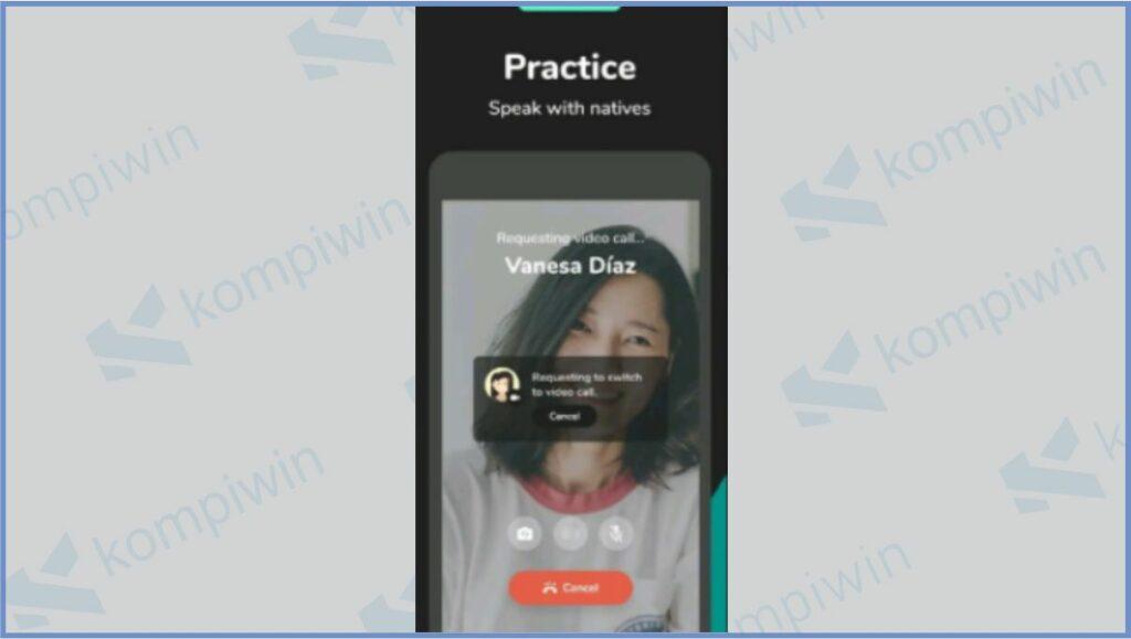 Lingbe - Aplikasi Belajar Bahasa Inggris Gratis