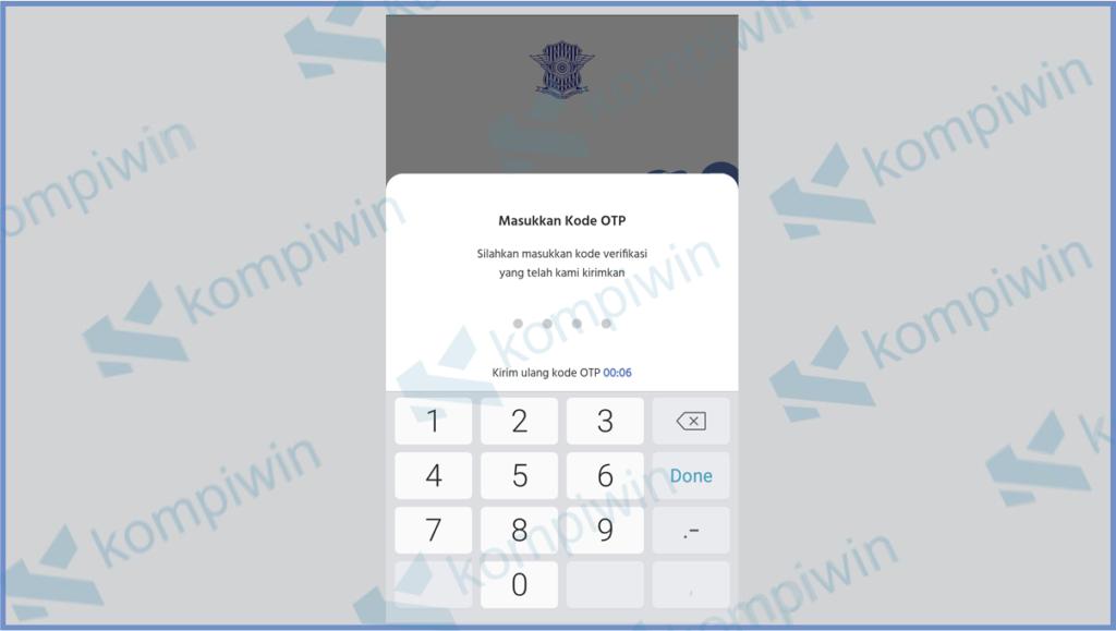 Aplikasi Sinar SIM Nasional Presisi 13