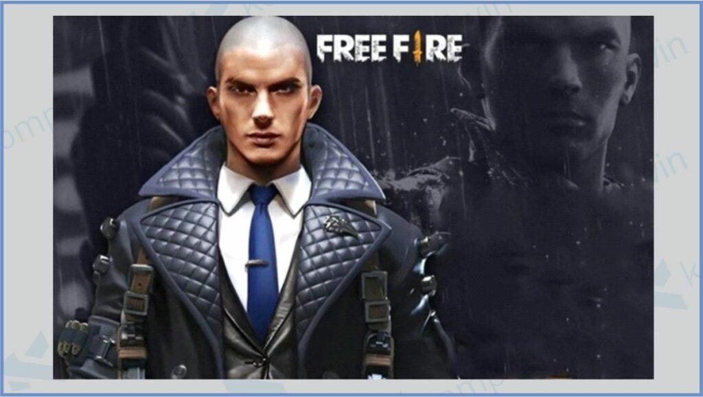 Rafael - Karakter Terganteng Free Fire