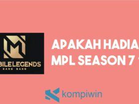Hadiah MPL Season 7