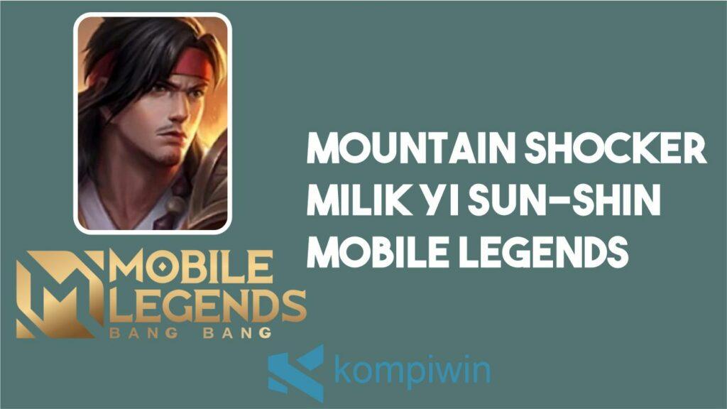Mountain Shocker ML