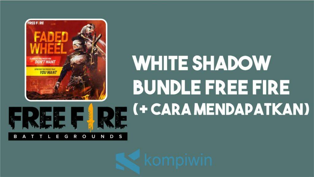 White Shadow Bundle FF