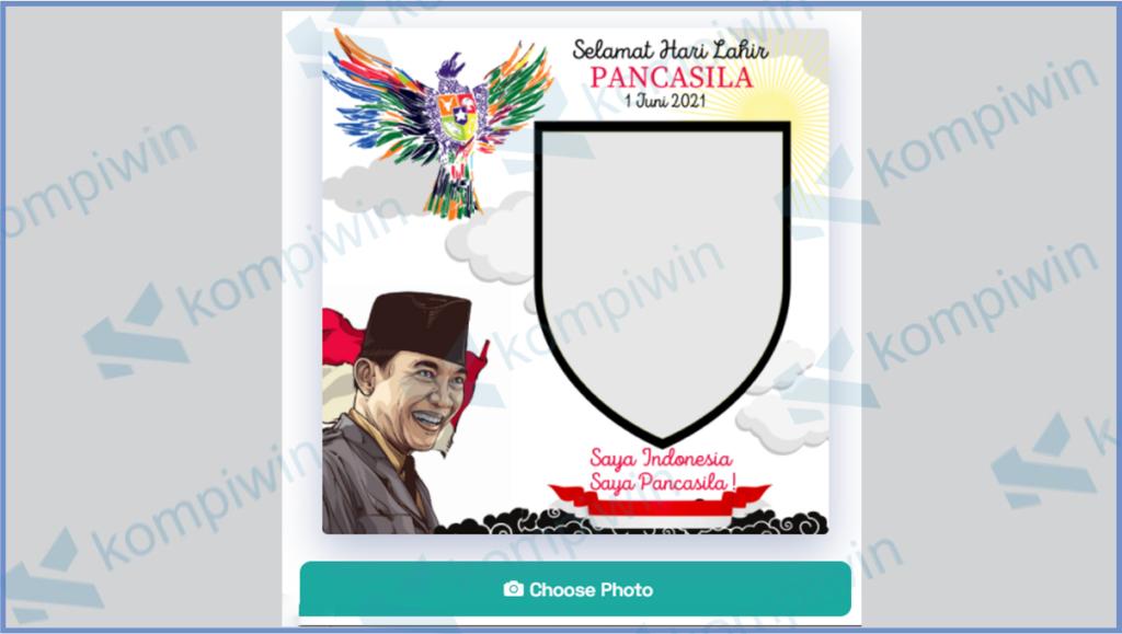 Twibbon Hari Lahir Pancasila 2021 35