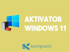 Activator Windows 11 8