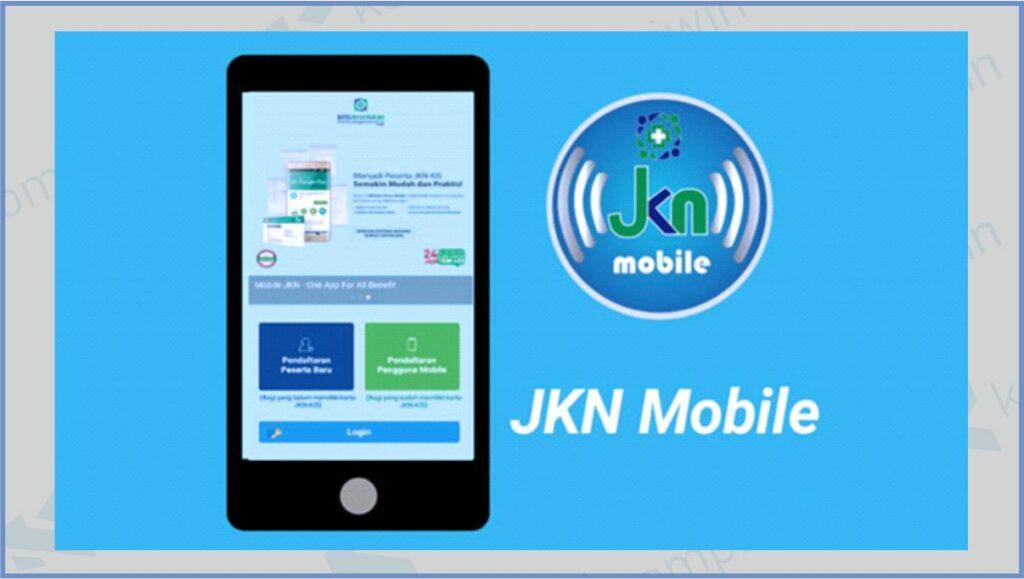Aplikasi JKN Mobile - Cara Mengatasi Transaksi Mobile JKN Yang Belum Diproses