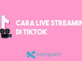 Cara Cepat Live Streaming (Siaran Langsung) Di TikTok 8