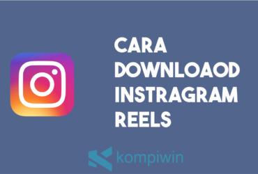 cara download Instagram Reels