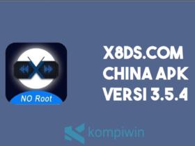 X8ds.com China Apk Versi 3.5.4