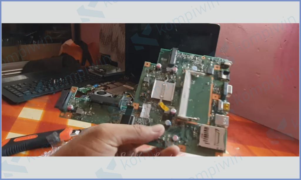Motherboard Laptop