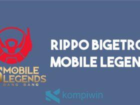 Rippo Bigetron Mobile Legends